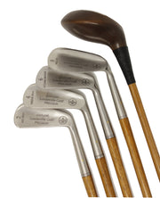 Precision Series | Hickory Intro Set - Louisville Golf