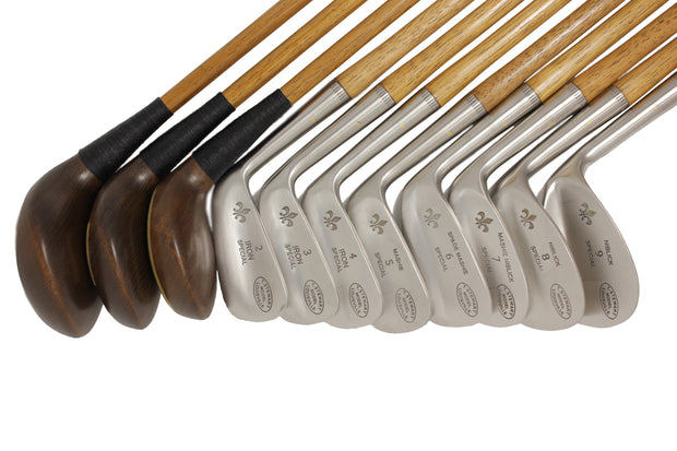 T. Stewart Series | Hickory Tournament Set