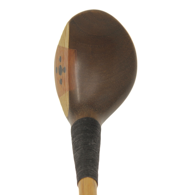 Hickory Cleek - 21 Degree