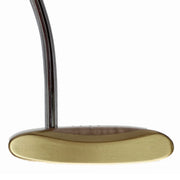 MBB-1 Curly Maple Brass Back Blade | Louisville Golf