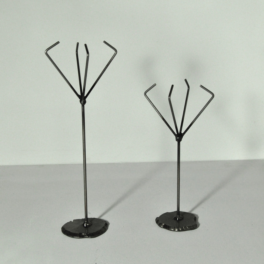 air plant stands metal air plant holders indoor plants