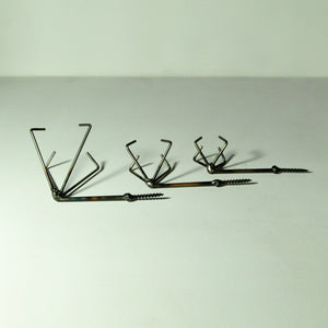 wall planters vertical garden air plant display