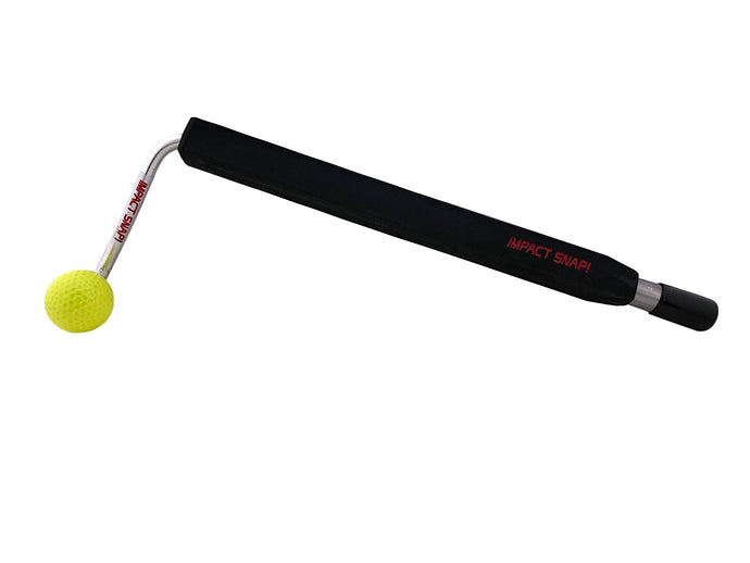 IMPACT SNAP Golf Training Aid