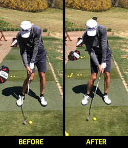 Personal Swing Evaluation - Golf Lesson