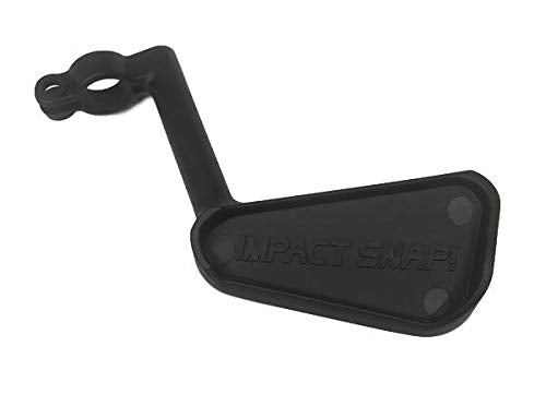 IMPACT SNAP Golf Training Aid Swing Tool Lessons Coach Clubhead Attachment Marty Nowicki