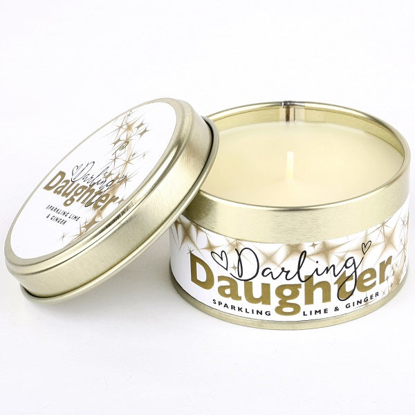 pintail darling daughter candle