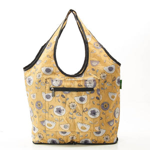eco friendly retro weekend bag
