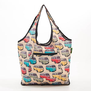 eco friendly campervan weekend bag