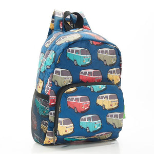 eco friendly campervan mini backpack