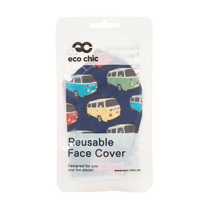 eco friendly camper van face mask
