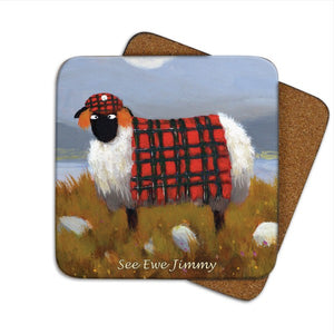 see ewe jimmy coaster