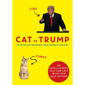 book cat v trump