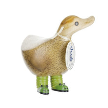 dcuk wild wellies frog ducky