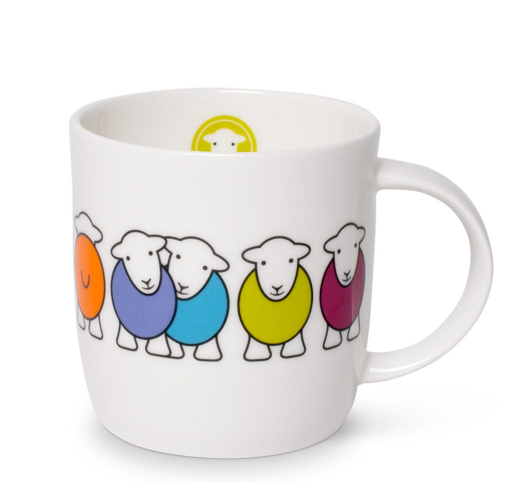 herdy marra mug