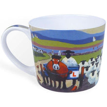 Thomas Joseph Mug Form-Ewe-La-One