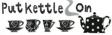 Yorkie Ware Put Kettle On Mug Text