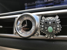 Owl Clip for Car Vent
