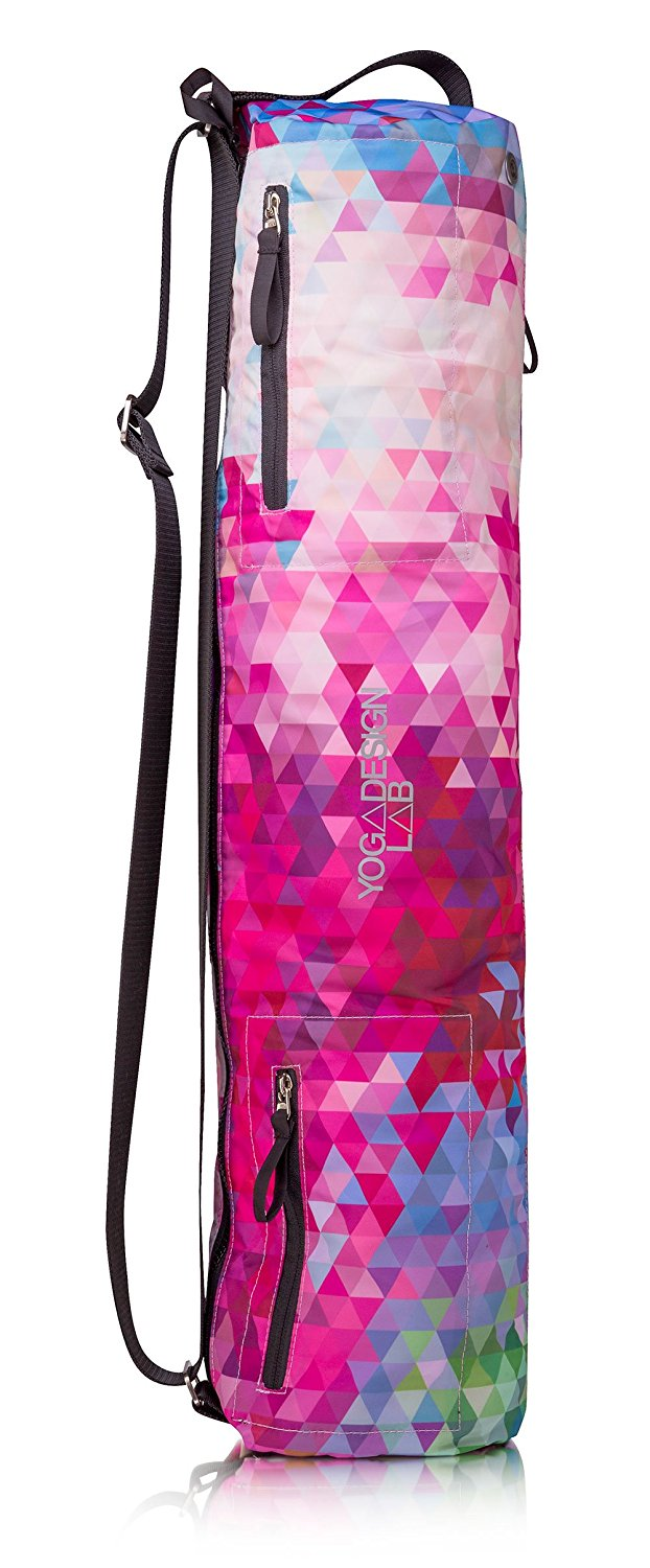 The Yoga Mat Bag - Tribeca Sand