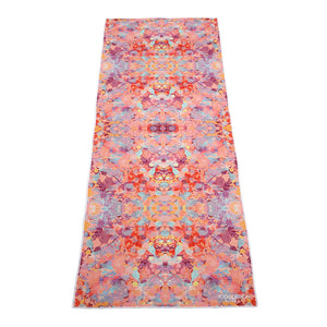 Hot Yoga Towel – Kaleidoscope