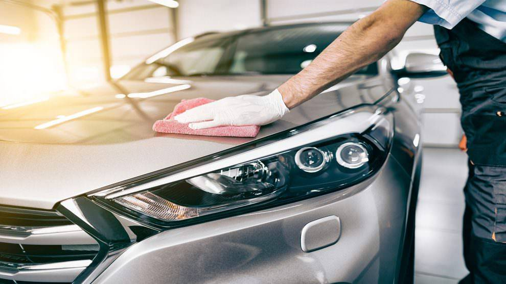 Top 5 Reasons Why Car Waxing is Obsolete