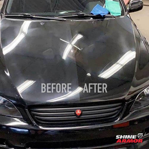 Shine Armor® Wash And Wax - Copy Of Shine Armor Fortify Quick Coat - Ceramic Waterless Wash, Shine & Protect