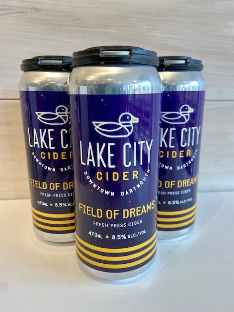 Field of Dreams - Lake City Cider