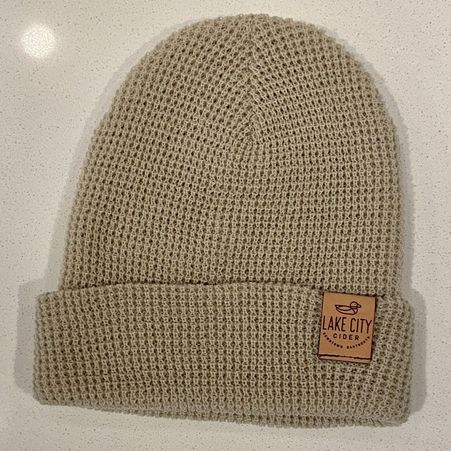 Knit Toques - Lake City Cider