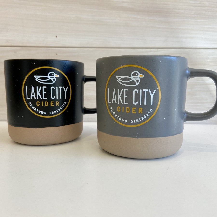 Lake City Cider 12oz Ceramic mug - Lake City Cider