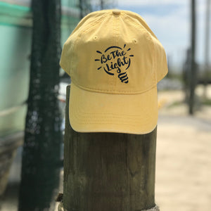 Be The Light Hat
