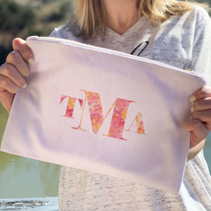 """Makeup Bags for the Girls"""