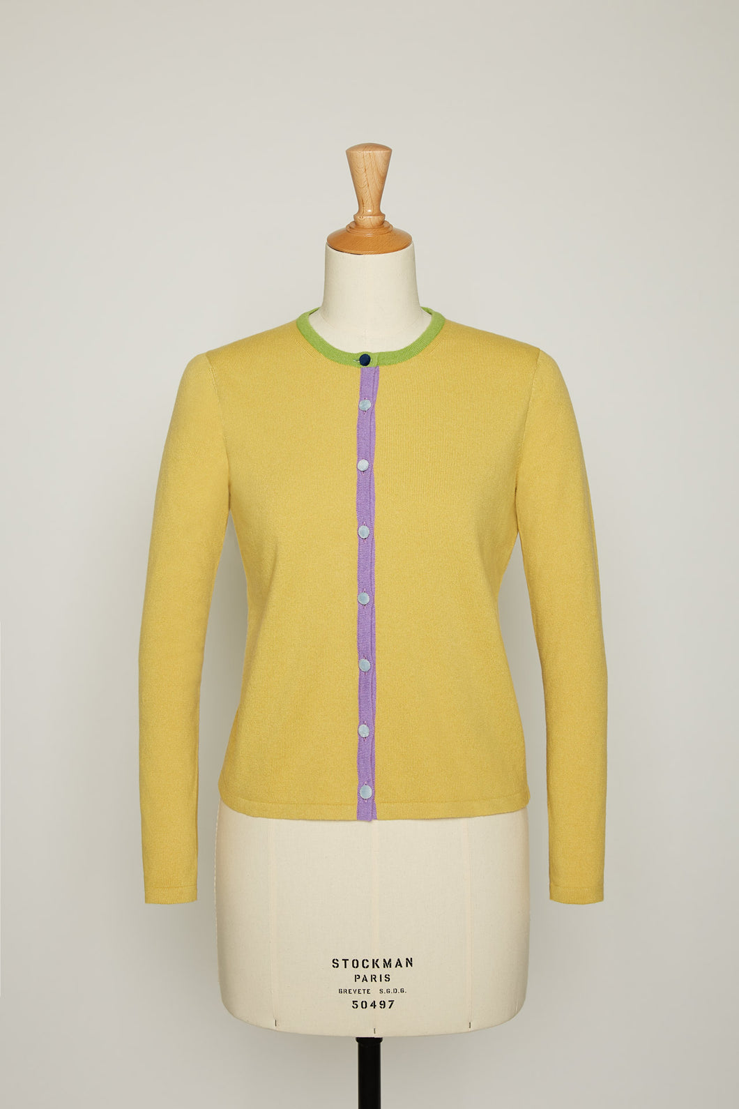 Load image into Gallery viewer, Rosa Cardigan N°002