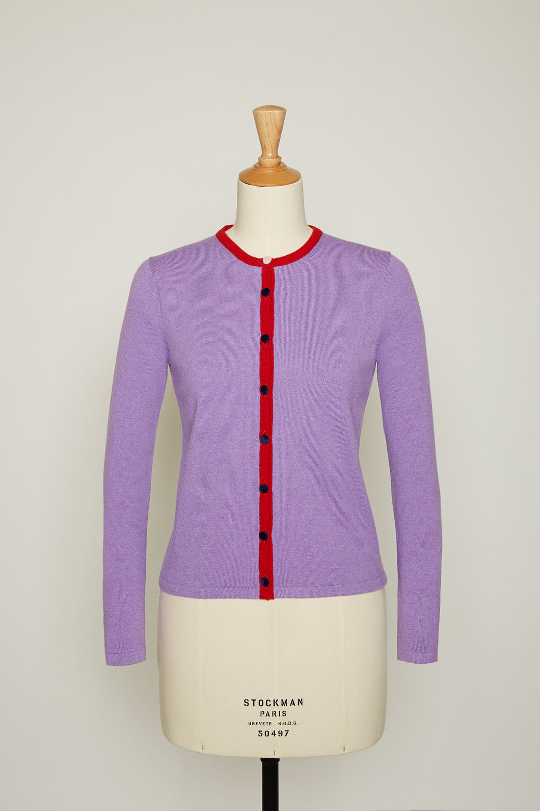 Load image into Gallery viewer, Rosa Cardigan N°005