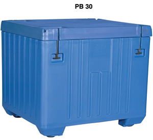 Insulated Fishing Bins