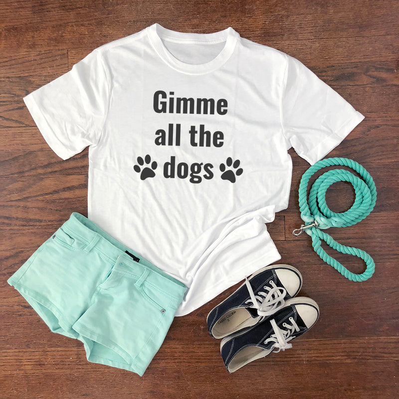dog mom shirt