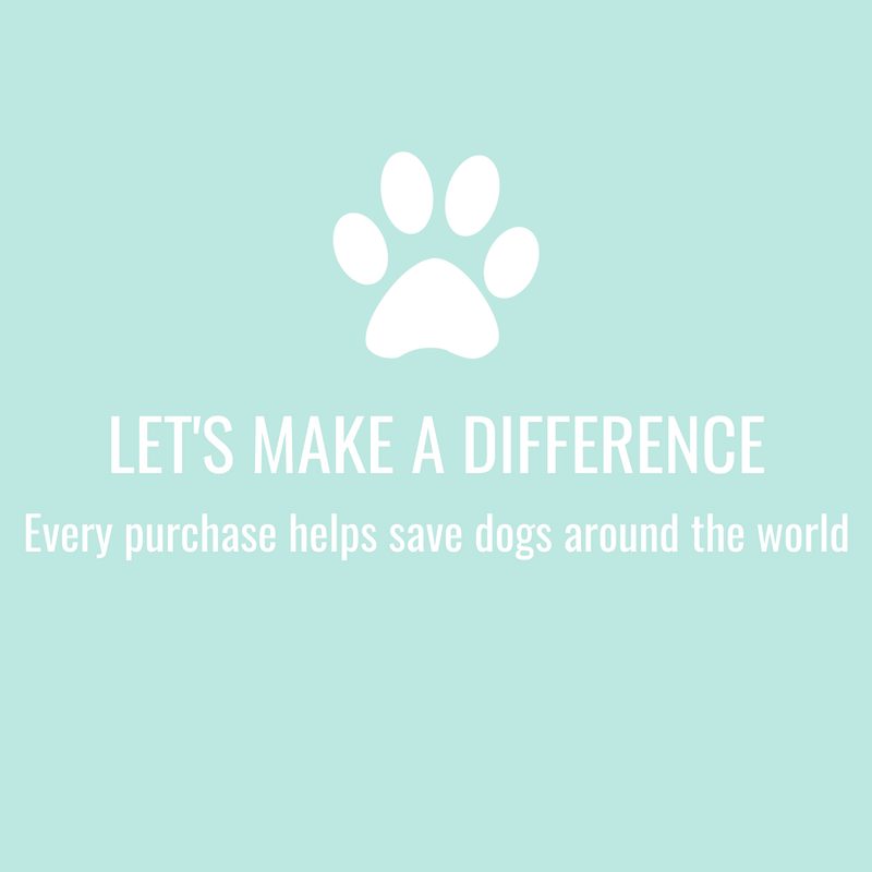 lets save dogs