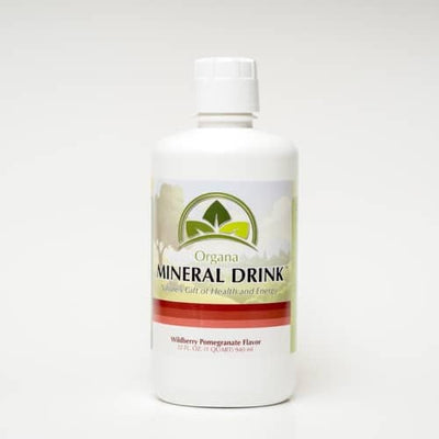Mineral Drink