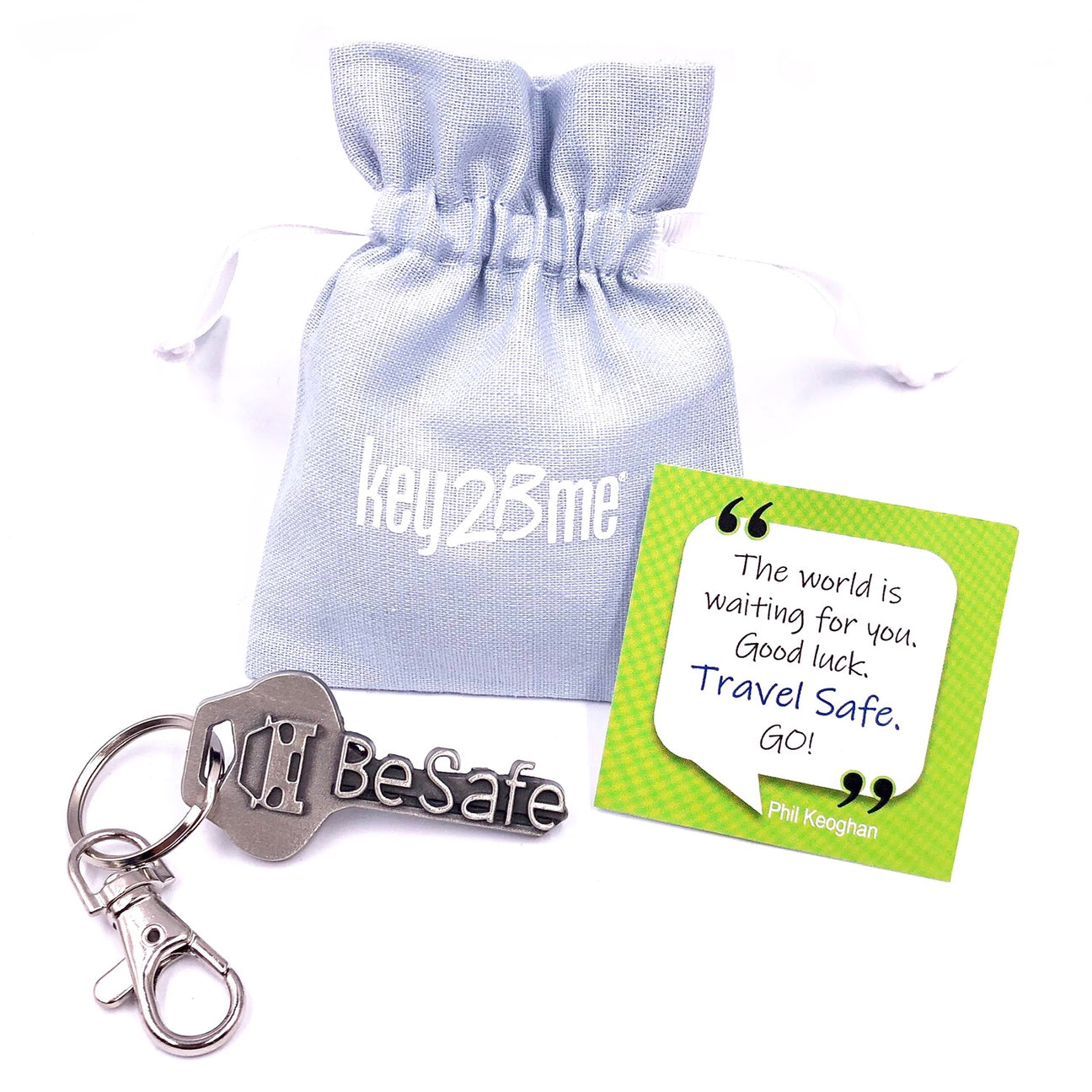 Be Safe gift for teen drivers