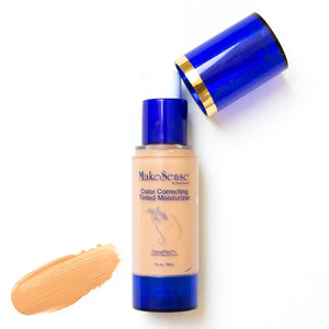 MakeSense® Color Correcting Tinted Moisturizer
