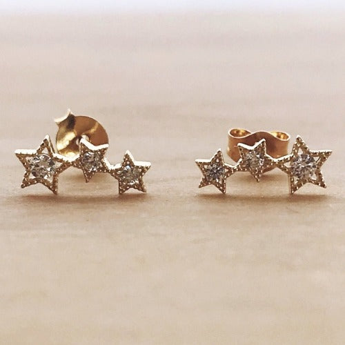 Ad Astra Earrings