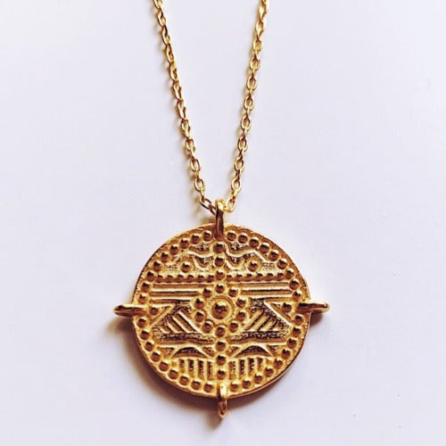 Traveler's Relic Necklace