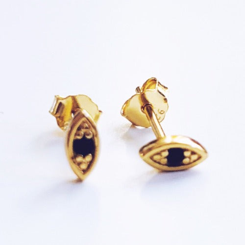 Cyclops Earrings