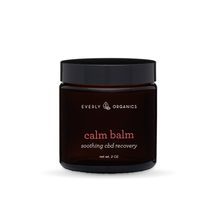 Load image into Gallery viewer, Calm Balm, soothing CBD recovery, CBD balm
