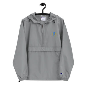 Faith In Action x Champion Packable Jacket