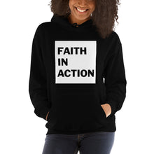 Faith In Action Hoodie