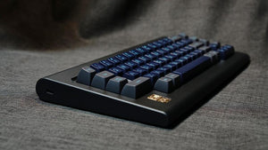 CA66 Round 2 - 66% Custom Keyboard Kit