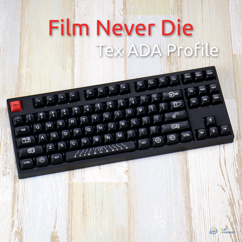 Film Never Die - ADA Profile