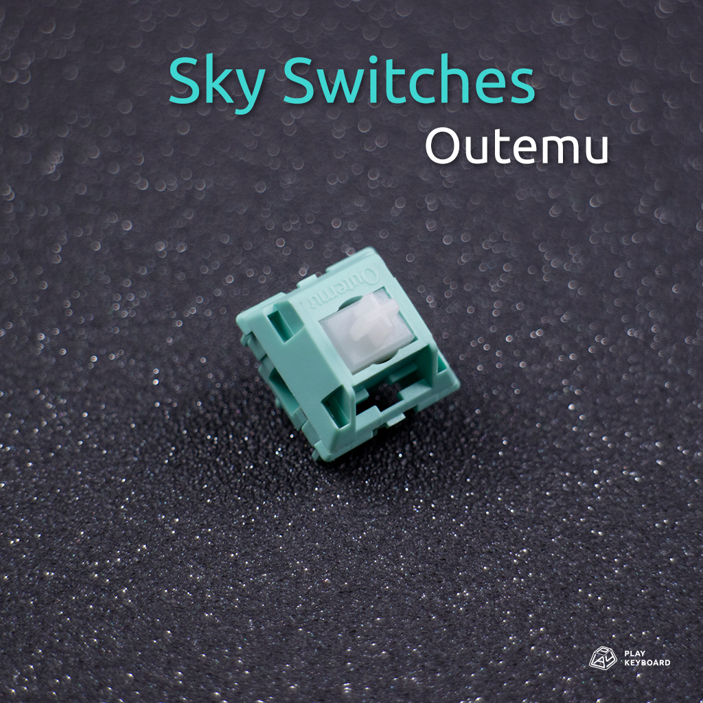 Sky Switches - Outemu