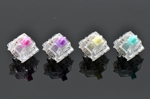 Creamy Switches - GeekMaker