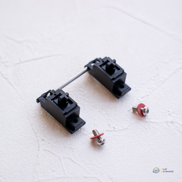Cherry Screw-In PCB Mounted Stabilizers