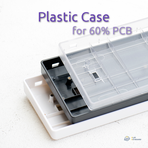 Plastic Case - 60% Keyboard Case